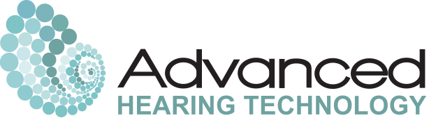 Advanced Hearing Technology Logo